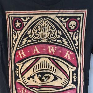NWT Hawk T